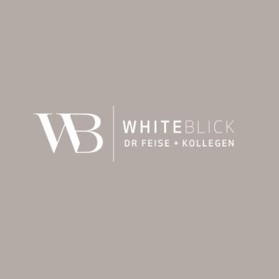 WHITEBLICK DR FEISE + KOLLEGEN Silberburgstraße 122 70176 Stuttgart